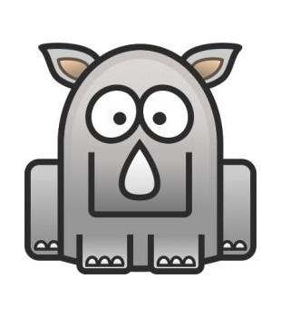 Fotbalová branka s oušky na síť