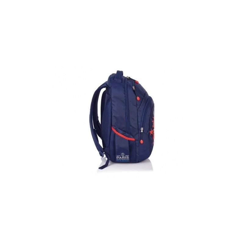 Školní batoh PARIS SAINT GERMAIN 44cm (1651) d2836e356e